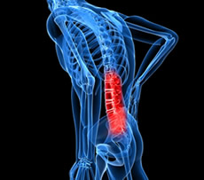 Lower Back Pain - treatment