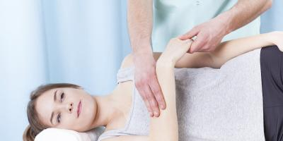 What to expect from Chiropractic